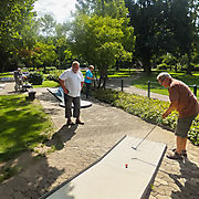 Minigolf Aktive TSV Oldies 009
