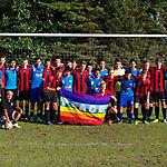 001_Mannschaftsfoto Dana Cup ´16
