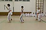 SKKD Karate Prüfung