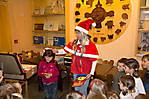 Kinderweihnachtsfeier 2011