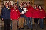 Spende Autohaus Guder Lotto