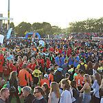 004_Foto vom Marsch im Stadion (2)