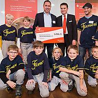 SparkassenSportfonds Jörg Schwieger_Dr. Sven Rieso_Thomas Müller