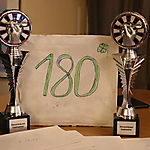 Pokale Sievershäuser Dartmeister