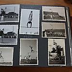 001_Turn-Wettkampf in Sievershausen 1950 Walter Brandes1