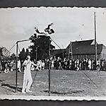 003_Turn-Wettkampf in Sievershausen 1950 Walter Brandes5